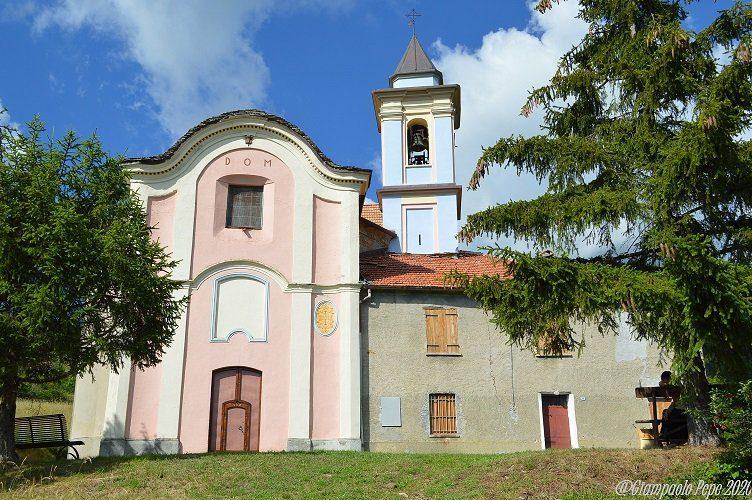 chiesa dei Santi Fortunato e Matteo (X Sec.)